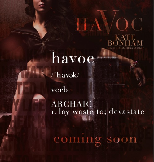 Havoc coming soon (2)